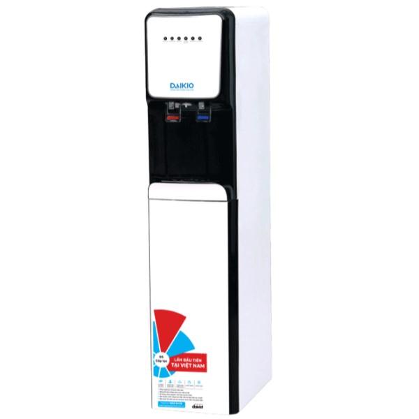 Máy lọc nước RO nóng lạnh cao cấp Daikio DKW-00008C