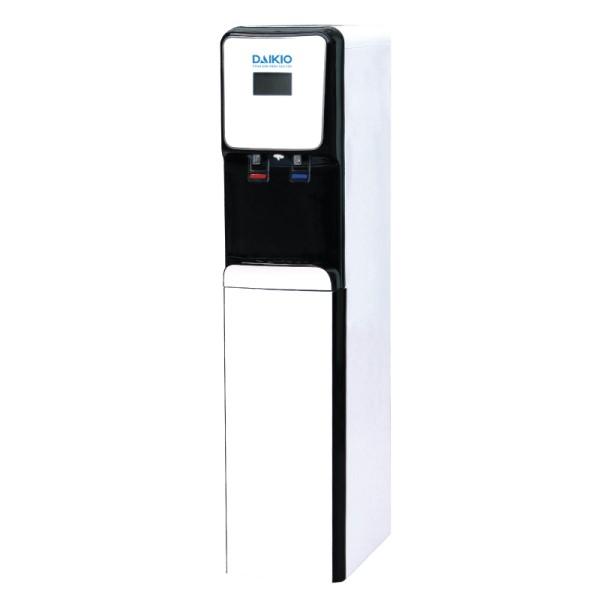 Máy lọc nước RO nóng nguội cao cấp Daikio DKW-40309B