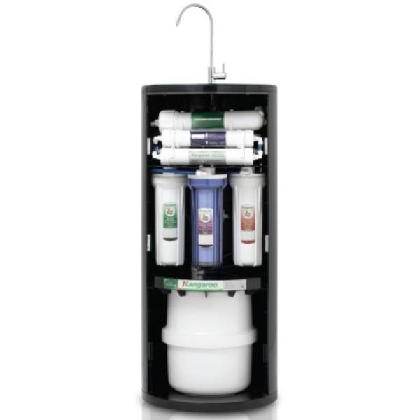 Máy lọc nước Hydrogen Kangaroo KG100HC 2
