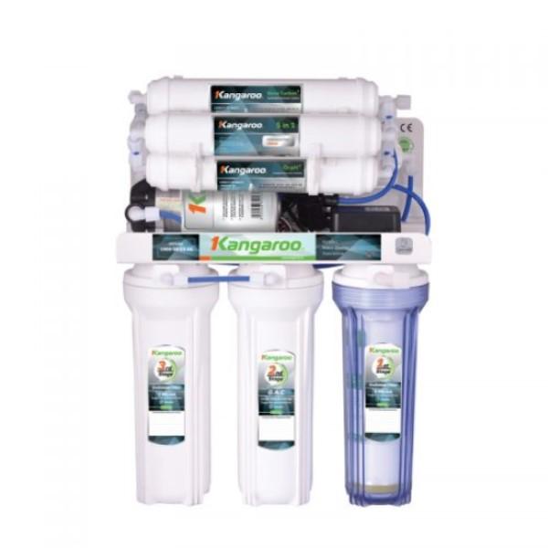 Máy lọc nước Hydrogen Kangaroo KG100HP 1