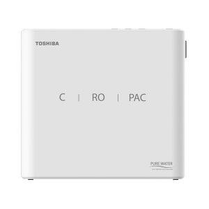 Máy lọc nước nhập khẩu Toshiba TWP-N1686UV(W)