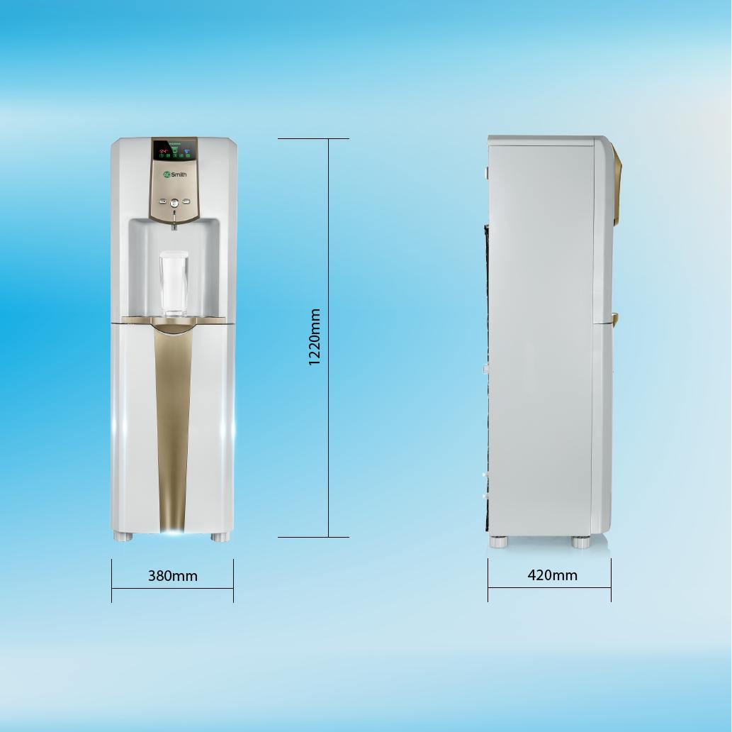 Máy lọc nước Aosmith ADR75-V-ET-1 16