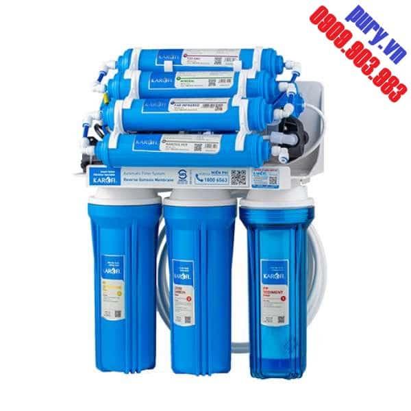 Máy lọc nước Karofi không tủ KT-KT80 2